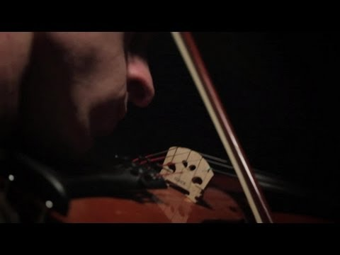 Carach Angren - The Funerary Dirge of a Violonist online metal music video by CARACH ANGREN