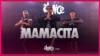 MAMACITA - Black Eyed Peas, Ozuna, J Rey Soul | FitDance TV (Coreografia Oficial)