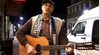 """Dan Bern - """"The Streets Of Bakersfield"""""""