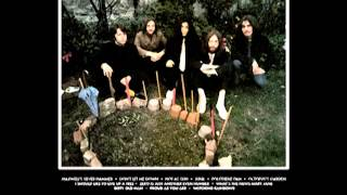 The Beatles - Hot As Sun (1969) - 09 - What's The News Mary Jane