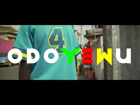 VIDEO-Minz- Odoyewu