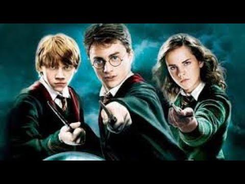Harry Potter   Personagens mais populares 2004 2020