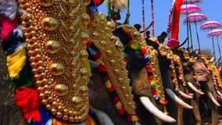 The Festivals of Kerala Part III