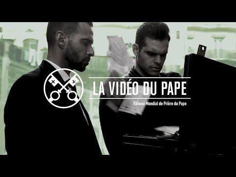 Entendre le cri des migrants- La Vidéo du Pape 2 - Février 2020