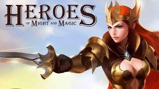 Ubisoft выпустит новую Heroes of Might & Magic