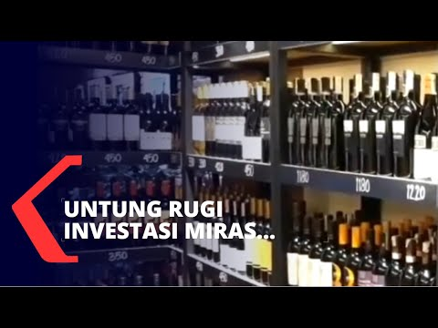 Menakar Untung Rugi Investasi Miras