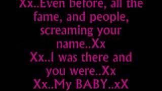 my boo lyrics usher