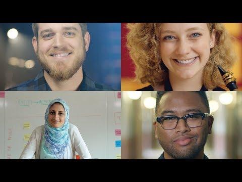Carnegie Mellon University - video