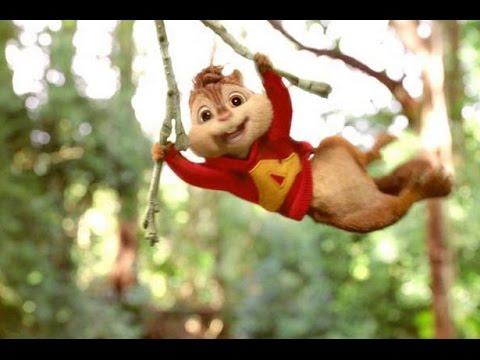 Somebody (Natalie La Rose & Jeremith) - Alvin and the chipmunks version + Lyrics english