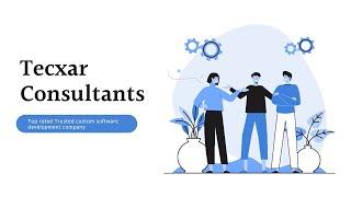 Tecxar Consultants Pvt Ltd - Video - 1