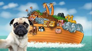 Ken Ham Has Angered Buster the Atheist Pug
