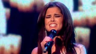 Cheryl Cole | The Flood | Live on Alan Carr: Chatty Man