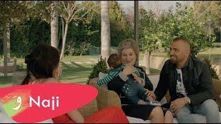 بالفيديو... بيرلا الحلو تظهر بفيديو كليب قبل تتويجها