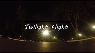 FPV Freestyle - Twilight Flight