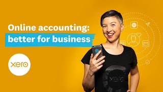 Small Business Guides | Xero