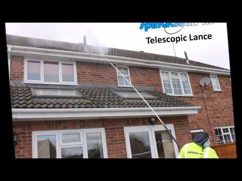 Telescopic Lance