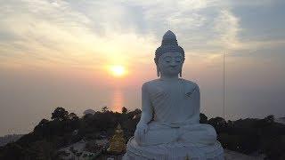 Big Buddha Phuket - Thailand