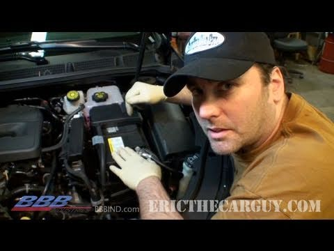 Automotive Electrical System Basics - EricTheCarGuy