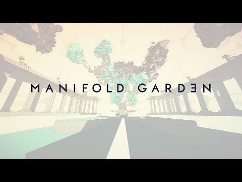Manifold Garden - Now Available thumbnail