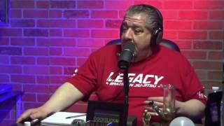 Joey Diaz Talks About Having Multiple Agents Before Computers Were Involved