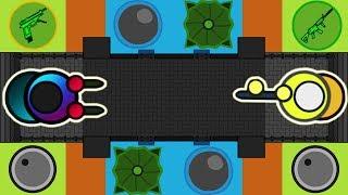 Descargar MP3 de River Update Surviv Io gratis  BuenTema video