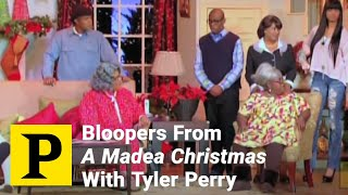 Bloopers From
