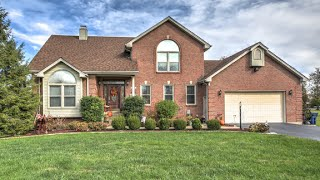 Louisville Area Home For Sale | 226 N Myers Ln, Brooks, KY 40109