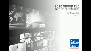 ecsc-group-plc-ecsc-investor-presentation-at-sharesoc-march-13-3-19-by-ian-mann-ceo-19-03-2019