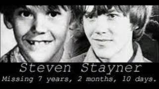 The Story of Steven Stayner and Timmy White