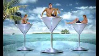 Жвачки(Жевательная резинка), Реклама Орбит Фруттини