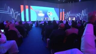 ARAB HOPE MAKERS 2018 (Nomada - Dubaï, UAE)