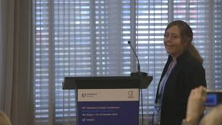 Watch: ADAPTED at NEURONET Annual Conference, The Hague