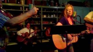"Mae Belle Neal - ""Foggy River"" (Cover)"