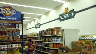preview picture of video 'Food Center St. Thomas Walkthrough'
