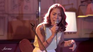 Aicelle Santos - I Don't Wanna Wait (a Paula Cole Cover) Live at the Stages Sessions