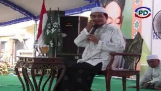 Pengajian Heboh KH Anwar Zahid Edisi Idul Fitri 2016 Di Kalidawir