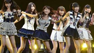 Japanese Girl Band AKB48 Spices it Up