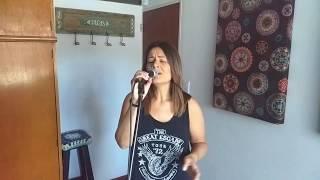 Andreaa Bela - Si tu me amaras (Cristian Castro)