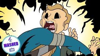 Fallout 4: Radhog Day