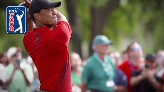 Act III, Part 4: Tiger Woods plays Valspar - dooclip.me