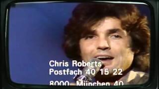 Chris Roberts - Ich tausch' den Sommer 1978