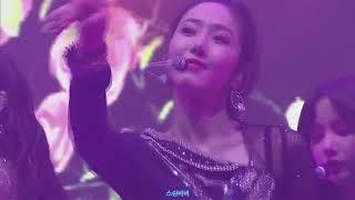 여자친구 (GFRIEND) - Flower Kr.ver Go Go GFRIEND in Seoul GGG DVD