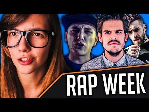 RAP WEEK #4