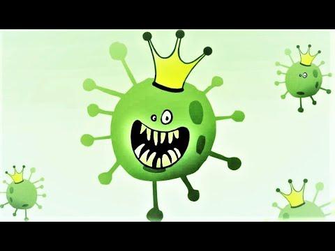 Вирусные хреНовости.