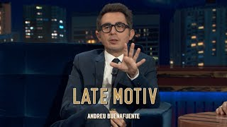"""LATE MOTIV -  Berto Romero. """"No Te Fíes De Los Feos""""   #LateMotiv433"""