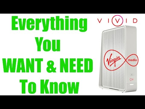 Virgin Media Hub 3 NEW Faults | Everything you WANT and NEED to Know