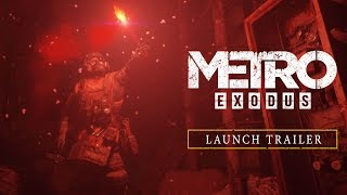 Купить offline Metro Exodus - Gold Edition - Steam Access OFFLINE на Origin-Sell.com