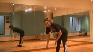 香音先生のダンス講座~ダンスの呼吸を意識する~のサムネイル