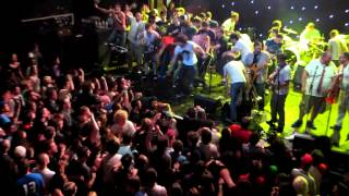 ASOB Reunion Show - Webster Hall - 5/26/12 - So Let's Go Nowhere (RAW)