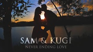 Pre-Wedding Music Video of Sam & Kugi